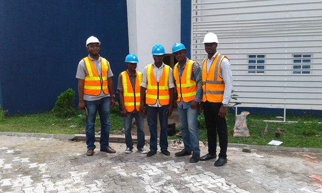 Geotechnical & Structural Integrity Tests, Lokoja, Kogi State