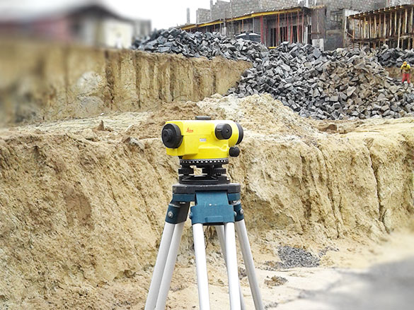 Civil Engineering Tests & Equipment Training