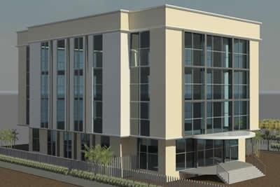 Commercial Complex Development At Dutse Alhaji, Abuja