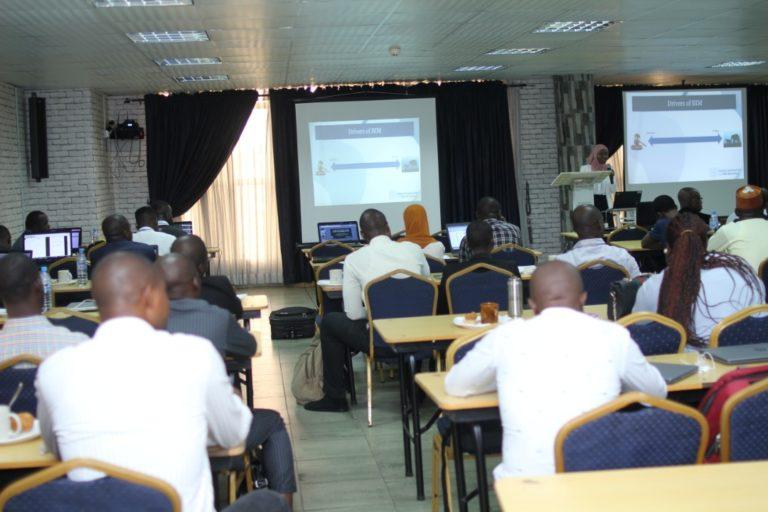 Lagos Digital Construction & BIM Workshop